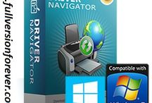 Driver Navigator latest full version