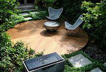 Lefy's garden
