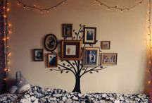 Decoration Ideas / I can't lie, I'm no good at decorating.  I have to steal ideas from everywhere else....unabashedly