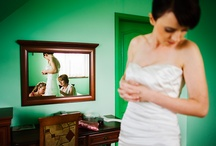weddings - getting ready