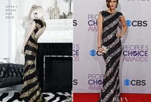 2013 People's Choice Awards - Red Carpet Favorites / Our favorite looks from this year's awards show and red carpet