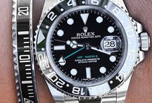 Rolex   Bulgari  Cartier  0mega