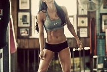 Workout Inspirations / by Allison Tillman-Young