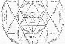 Sacred Geometry / by Asha Mars
