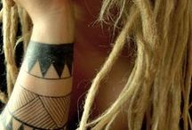tattoo bracelet