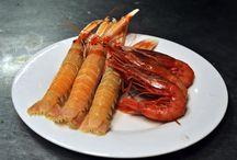 piatti pronti / pesce