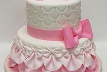 τούρτες βαπτισης