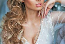 Bridal styles (women)