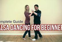 Latin dances videos