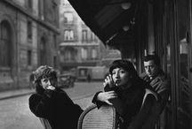 PARIS: 20th century