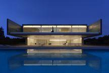 Fran Silvestre Arquitectos / Aluminum House