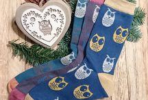 Kerstcadeautips / Kerstcadeautips: biologische sokken, bamboe sokken, biologisch ondergoed, fair trade ondergoed