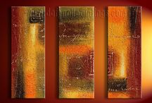 Art Inspirations- Abstract / Abstract art that inspires