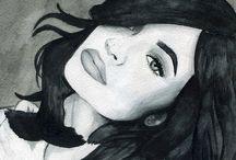 My drawings\paintings