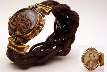jewelry / by Nena Derbedrossian
