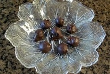 Chocolate Covered Fruit Recipes / How to Prepare Chocolate Covered Fruit