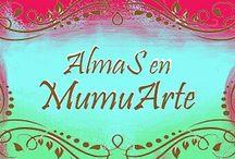 Mumuarte / Nuestras creaciones!