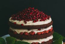 Let them eat CAKE! / The Perfect place to pin all things cakes, from our favorite boards in Pinterest-land.