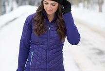 north face outfit