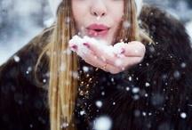 Playful Winter: The Ballerina / David Zyla's Archetype