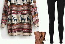 Fashion Fall/Winter 2014