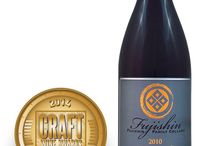 2014 Craft Wine Awards