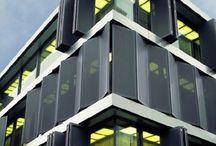Excellent Exteriors / Modernia teknologiaa hyödyntäviä ratkaisuja ulkoseiniin