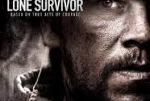 Great Movies / Military & Drama / by Dre Vazquez