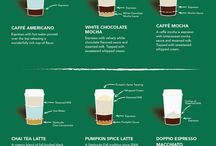 káva drink