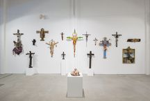 Histories of Violence exhibition