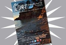 By The Dart current issue / Take a look at our current #Dartmouth community magazine on this board or check out our website: www.bythedart.co.uk; Facebook page: www.facebook.com/bythedart and Bog; http://bythedartblog.blogspot.co.uk/