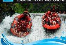 Water Rafting | Balitravelshop