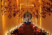 Christmas Markets in Germany / One of the great job perks of making beeswax candles, I get to travel to all of these amazing Christmas Markets in Germany!