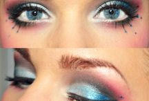 Makeup / by Veve W.