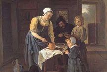 Jan Steen Dutch Painter