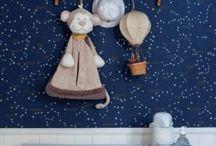 Kids / Quarto de crianças, quarto de bebe, decoracao infantil