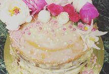 Домашние тортики / Проба пера, начинающий уровень