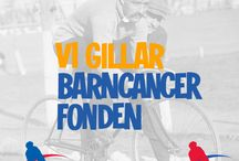 Internationella Barncancerdagen