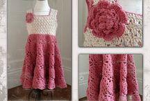 Crochet Children's Wear