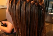 * Hair & Nails * / by Stephanie Rice