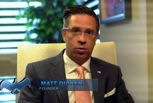 Matt Dicken- Strategy wealth  planning