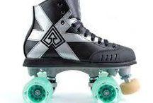 skates and parts