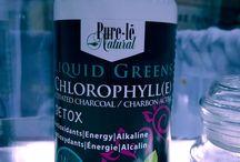 Liquid Greens