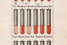 Vintage Medical / by Karen Lawton