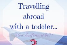 Family Travel / All the tips, tricks and greatest ideas about successful family travel, holidays and vacations!