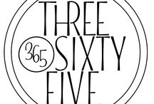 365 Logo design challenge