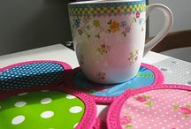 oilcloth sewing projects