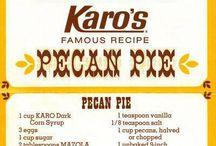 peacan pie