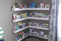 Nursery Inspiration / by Ashlee Jones