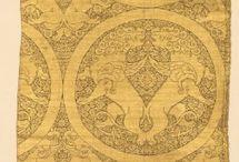 XIII secolo - tessuti